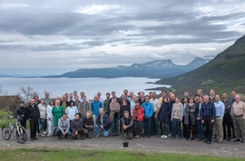 Sweden: First Conifer Genome Sequencing Summit