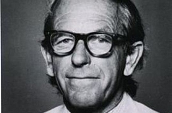 Fred Sanger, the quiet giant of genomics, dies at the age of 95