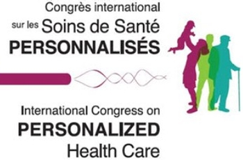 1st International Congress on Personalized Health Care