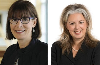 Two new female members join the Génome Québec Board