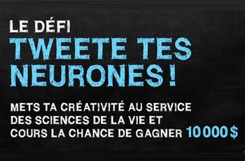 Communicating Life Sciences to the Public: Winners of Tweete tes neurones