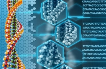 ENCODE: Your DNA as you've never imagined